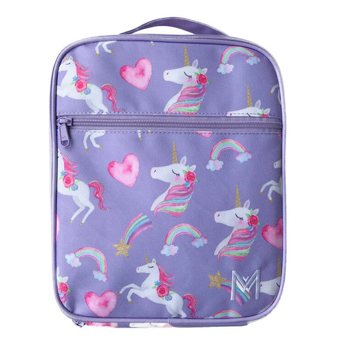 Montii Unicorn Insulated Lunch Bag