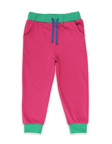 Toby Tiger Pink Joggers