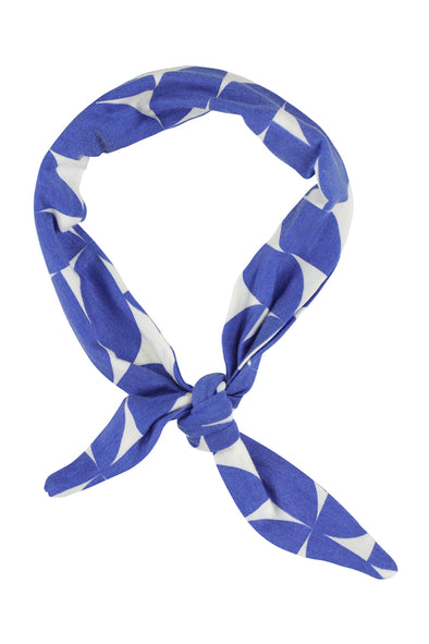 Lily-Balou Adult Cobalt Dream Lotta Hairband