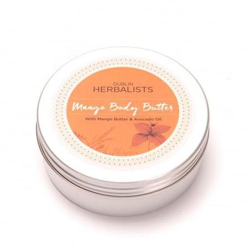Dublin Herbalists Mango Body Butter