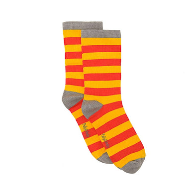 Polly & Andy Bamboo Seam Free Wizard Socks- Adult Sizes