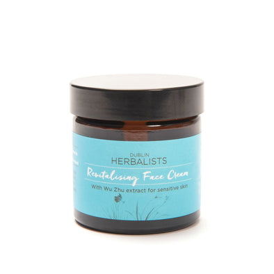 Dublin Herbalists Revitalising Face Cream