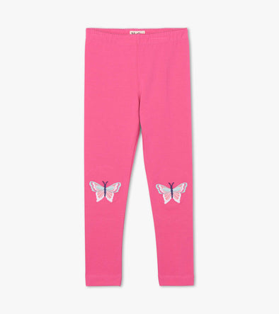 Hatley Delightful Leggings- Pink