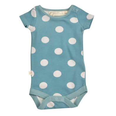 Pigeon Organics Pebble Spot Summer Body