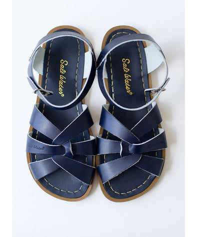 Salt-Water Sandals Original Navy - adult
