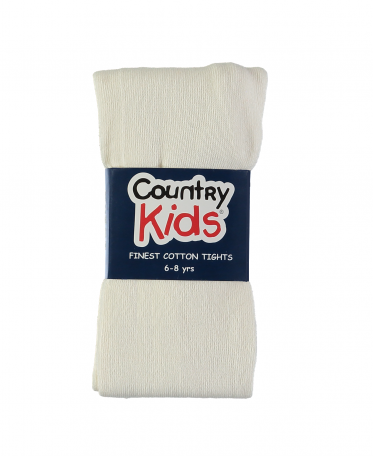 Country Kids Ivory Tights