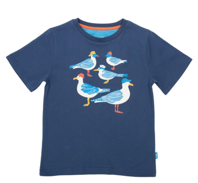 Kite Seagull T-shirt