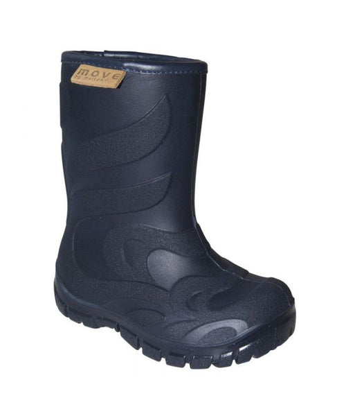 Melton Move Marine Warmlined Thermal Boot