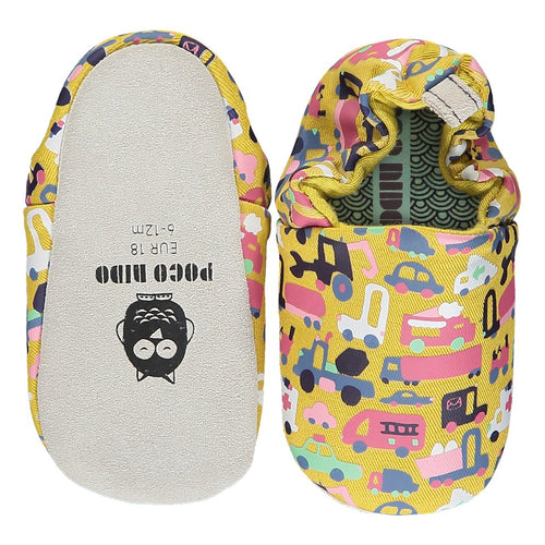 Poco Nido Transport Mini Shoes