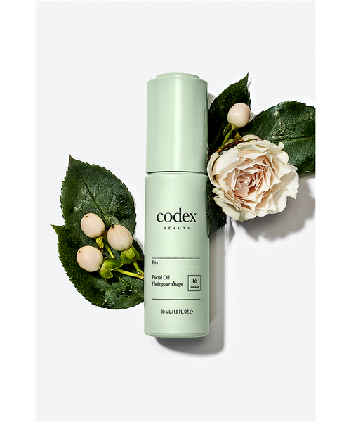 Codex Bia Facial Oil
