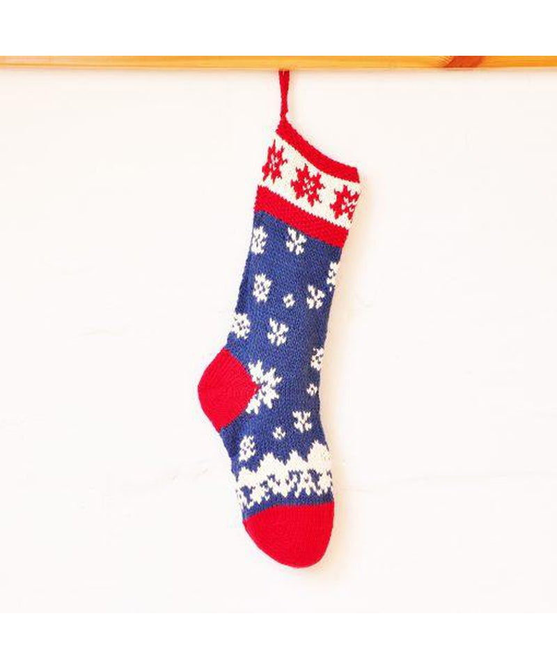 Chunki Chilli Christmas Stocking