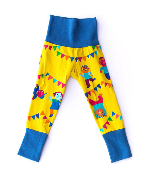 Merle Kids Dance Party Leggings