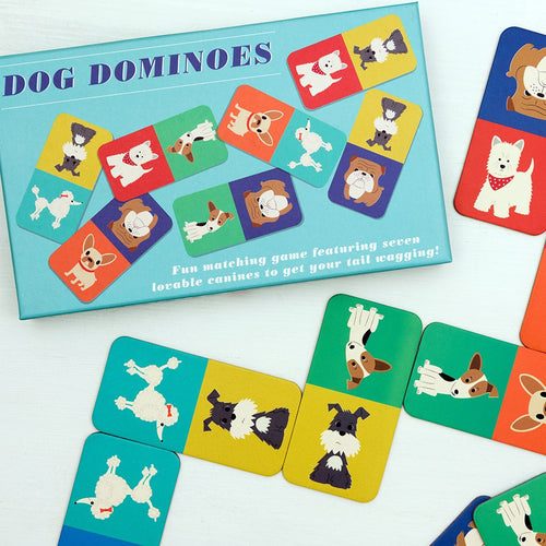 Rex of London Dog Dominoes