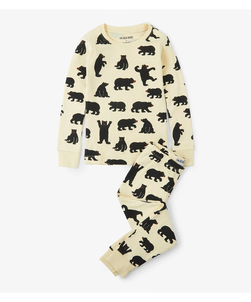 Hatley Children's Christmas Pyjamas - preorder only