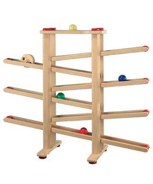 Fagus Marble Run- XL
