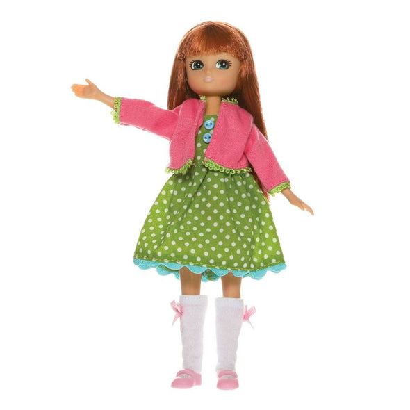 Lottie Doll Flower Power Outfit Set