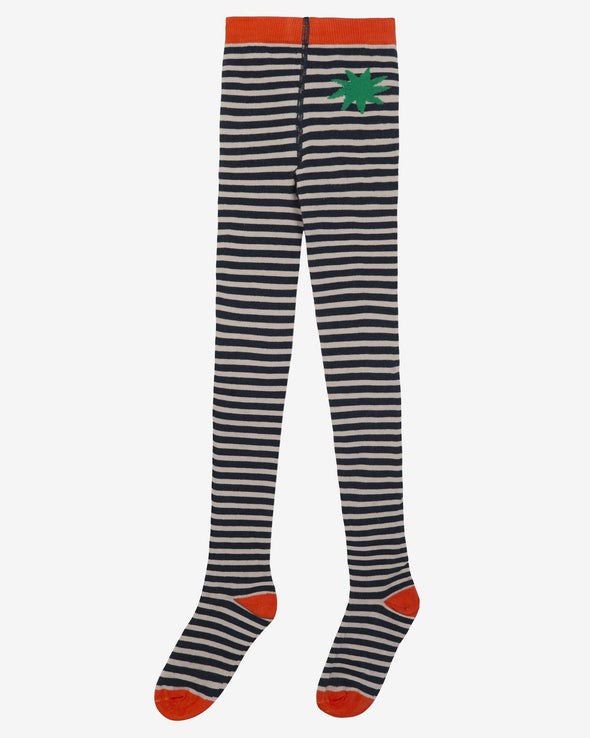 Nadadelazos Stripes Tights