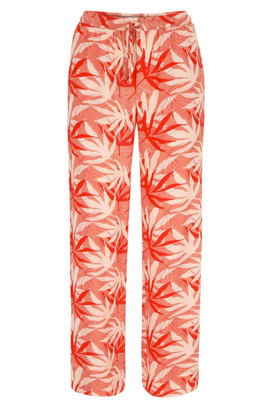 Lily-Balou Adult Palm Leaves Luna Trousers