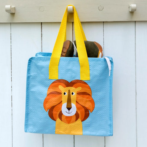 Rex of London Charlie The Lion Charlotte Bag