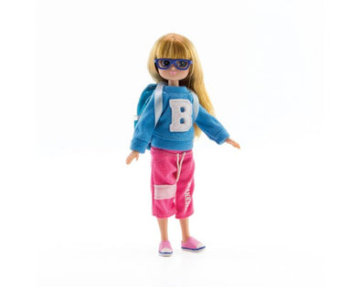 Lottie Doll Cool 4 School
