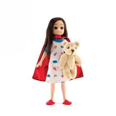 Lottie Doll True Hero / Hospital Hero