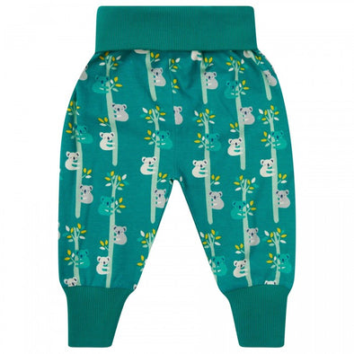 Piccalilly Koala Pull Up Trousers