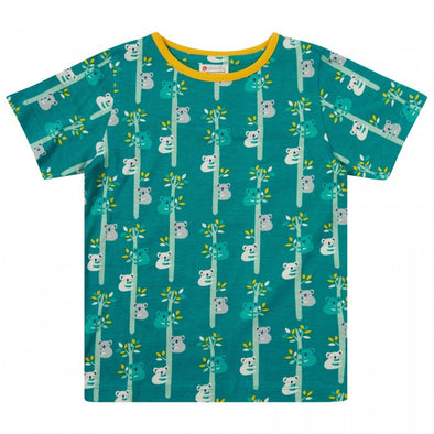 Piccalilly Koala All Over Print T-shirt