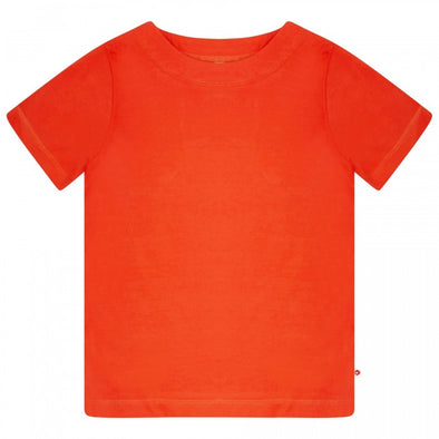 Piccalilly Nasturtium Building Block T Shirt