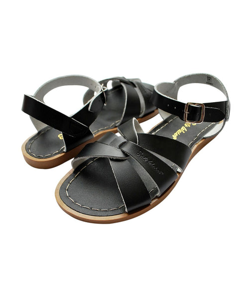 Salt-Water Sandals Original Black - adult
