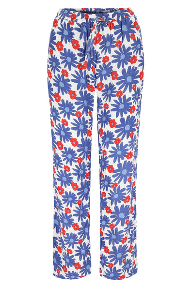 Lily-Balou Adult Flower Power Luna Trousers