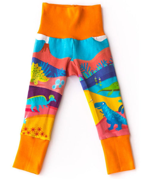 Merle Kids Prehistoric Leggings