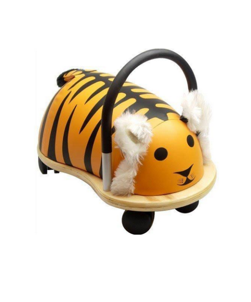 Wheely Bug Tiger - Small