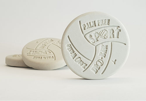 Palm Free Irish Soap Sport Deodorant Bar