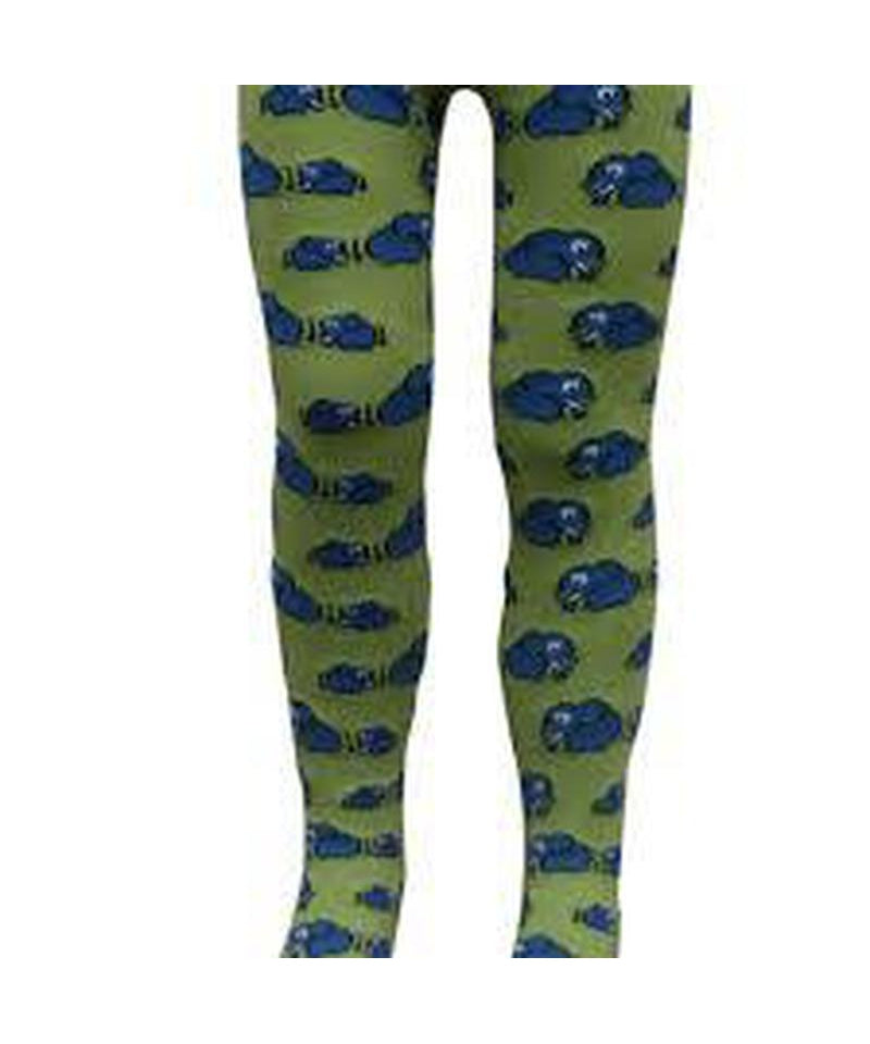 Slugs and Snails Trunk Tights