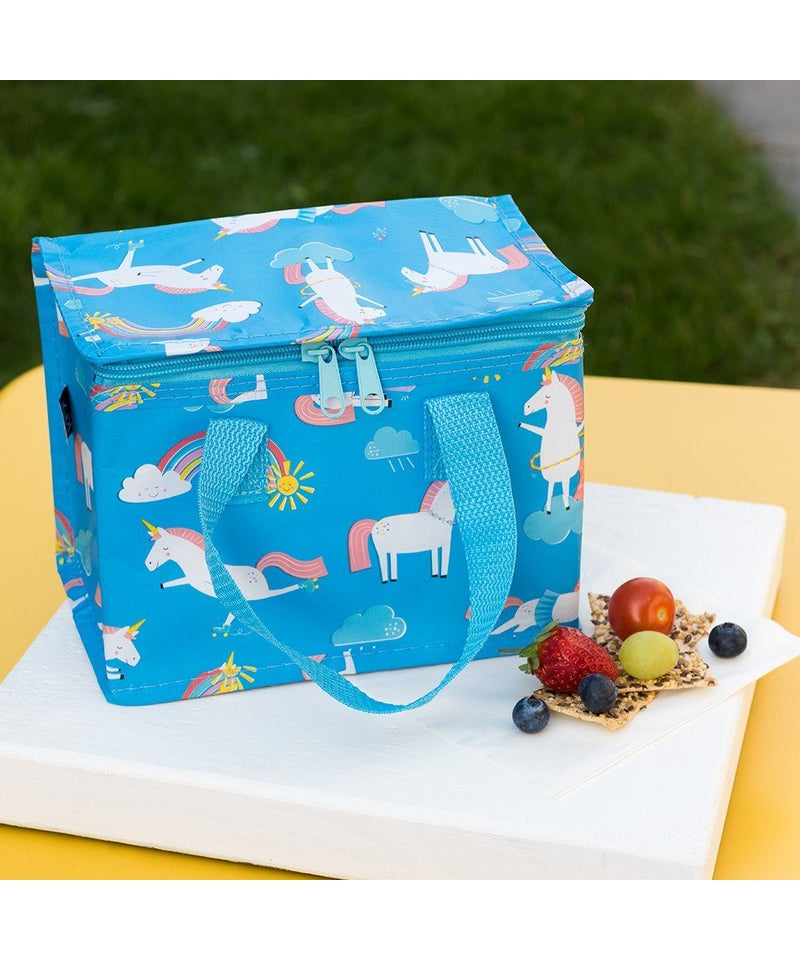 Rex of London Magical Unicorn Lunch Bag