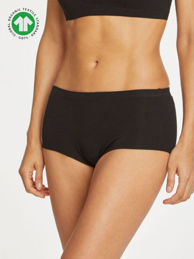 Thought Leah Briefs - Black