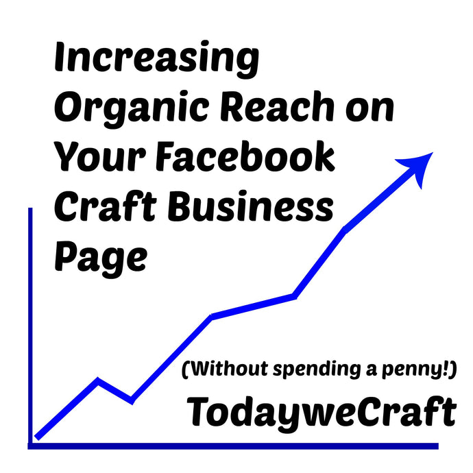 Increase Reach on Your Facebook Page - FOR FREE
