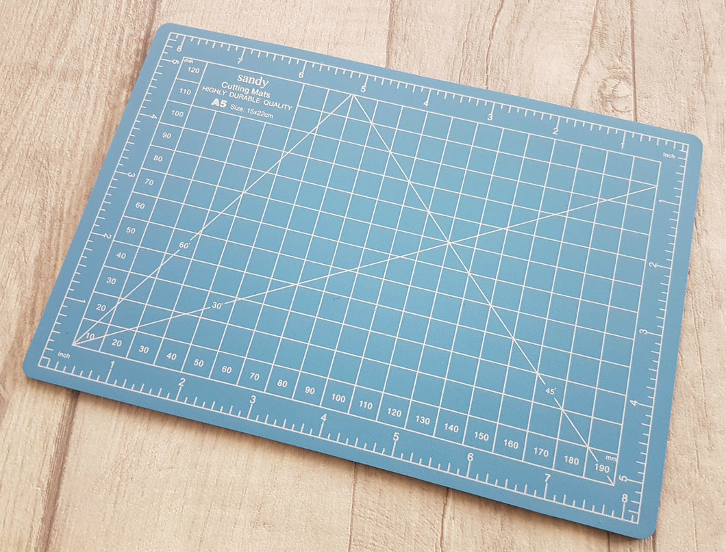 A5 Self Healing Cutting Mat