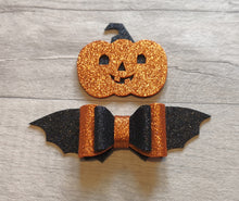 Halloween Hair Bow Kit