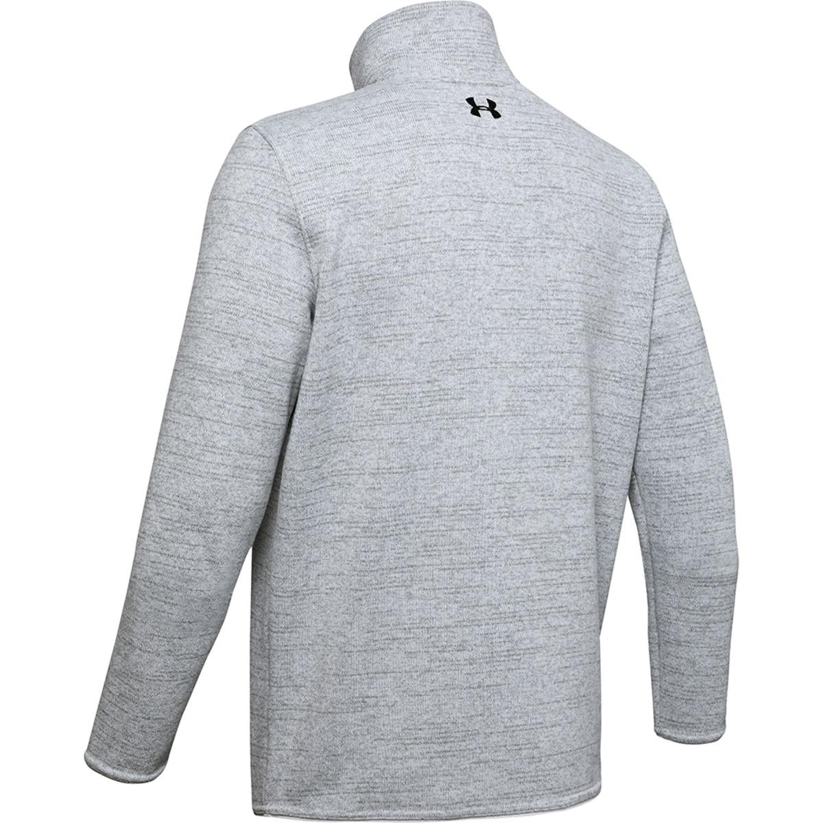 Under Armour Men's Specialist Henley 2.0 Long Sleeve
