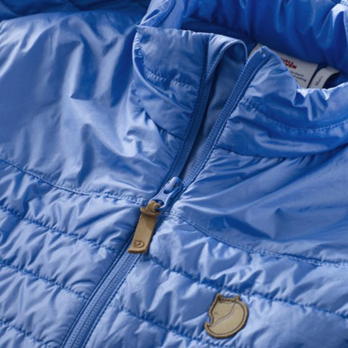 FjallRaven Men's Abisko Padded Vest