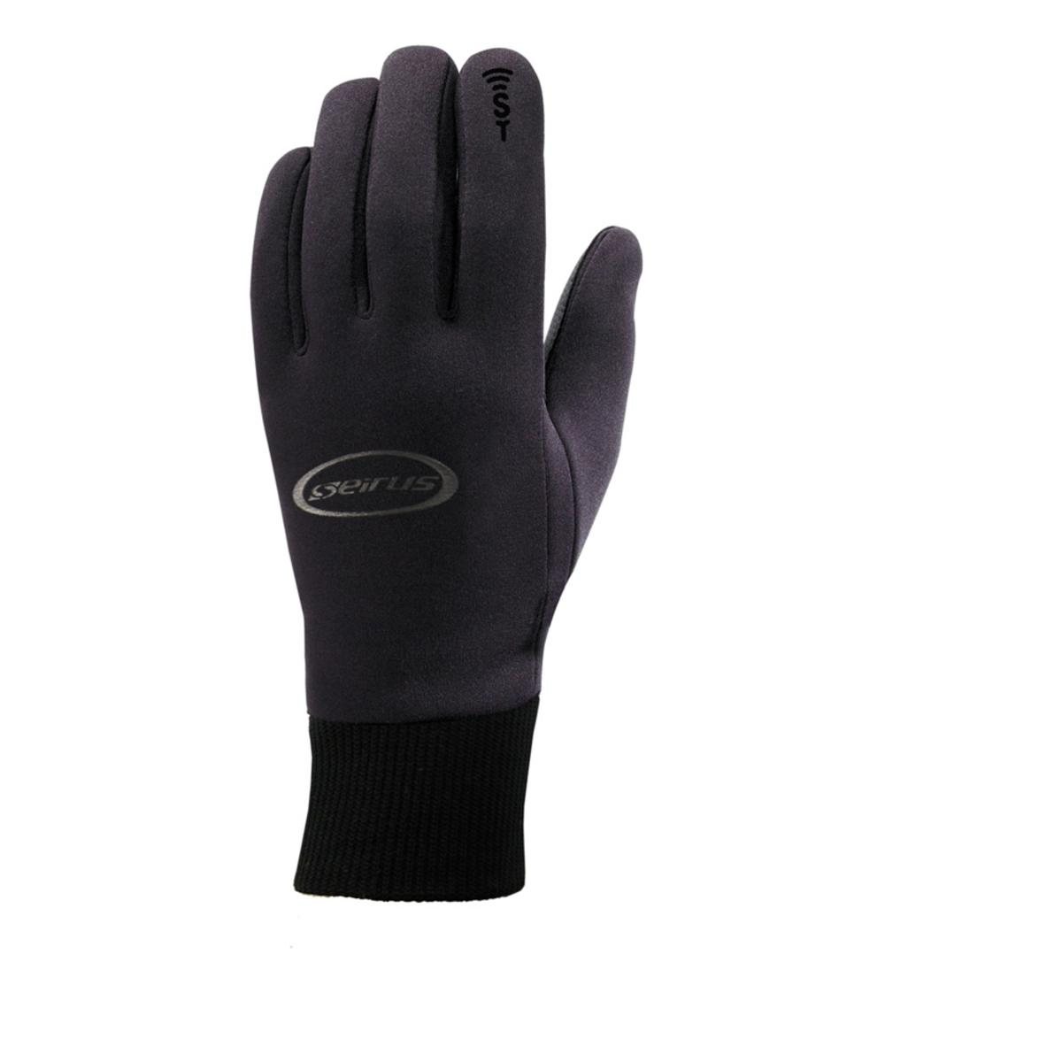 Seirus Men's HWS SoundTouch All Weather Gloves