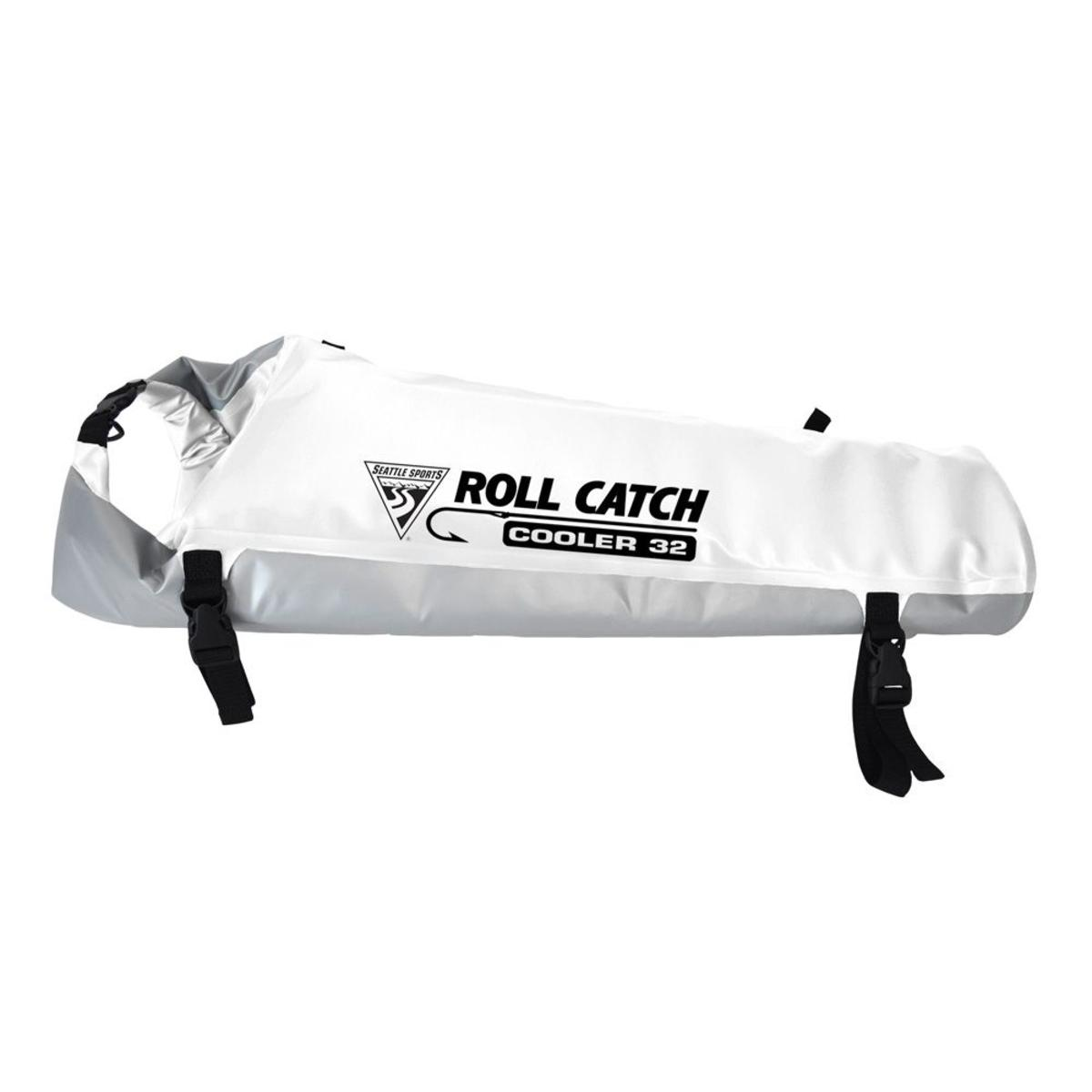 Seattle Sports Roll Catch Cooler 32