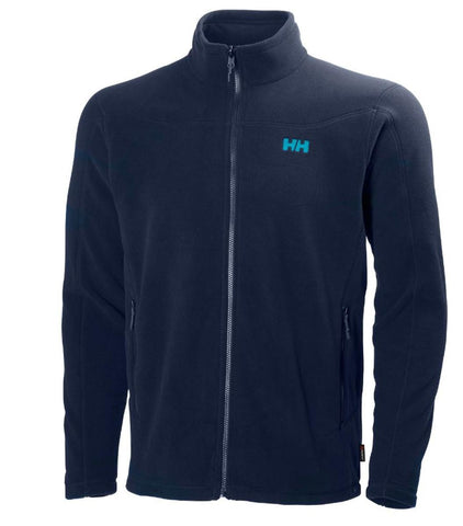 Helly Hansen Velocity Fleece Jacket - Evening Blue