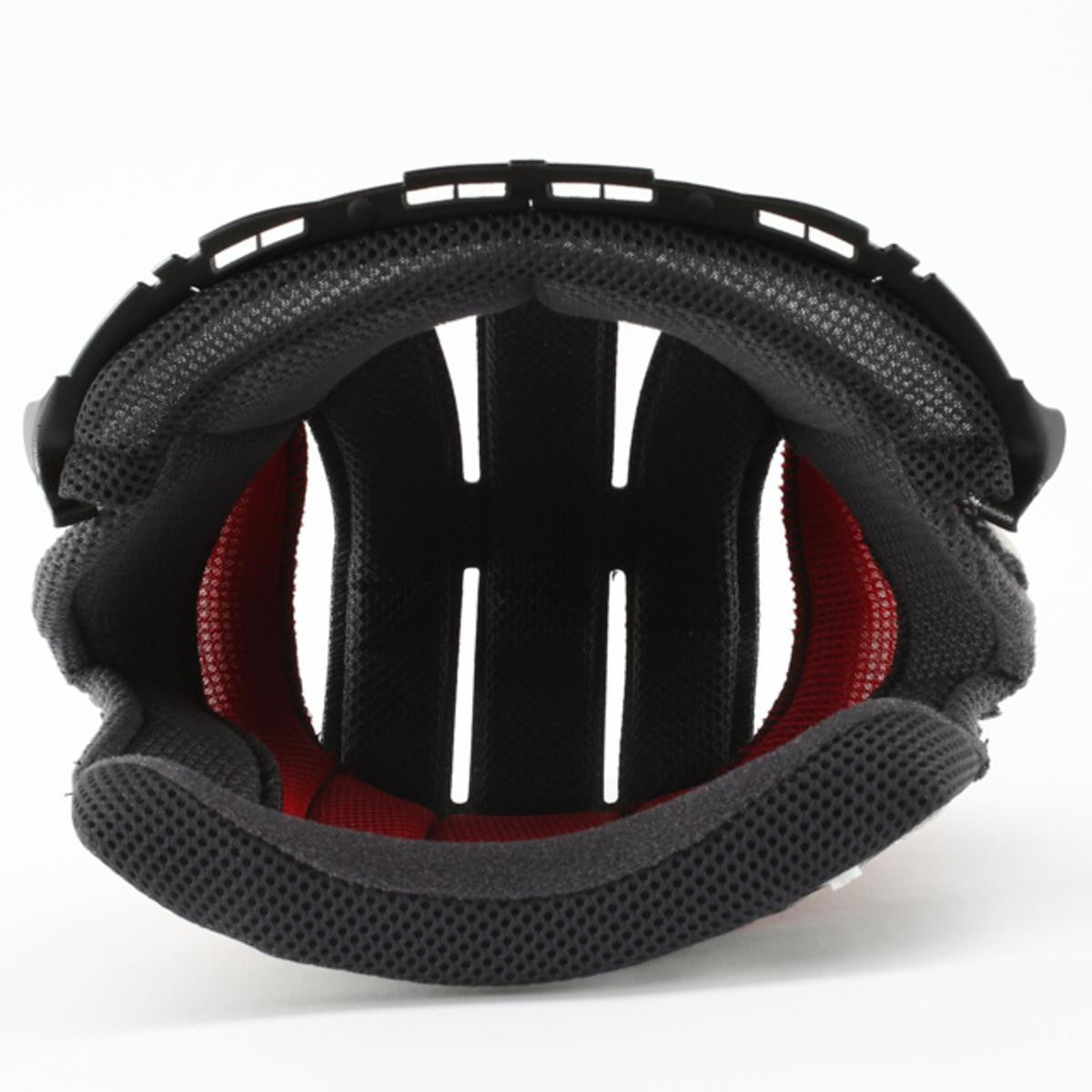 Shoei Hornet X2 Center Pad