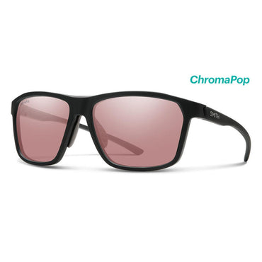 Smith Optics Pinpoint Chromapop Ignitor - Matte Black