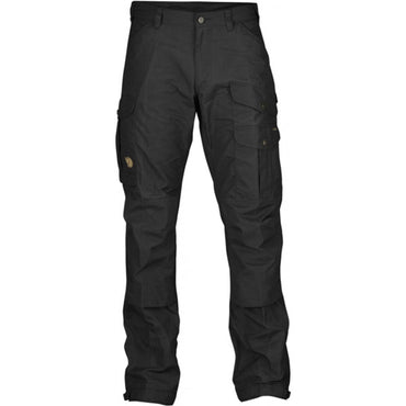 FjallRaven Men's Vidda Pro Trousers Long - Black/Black