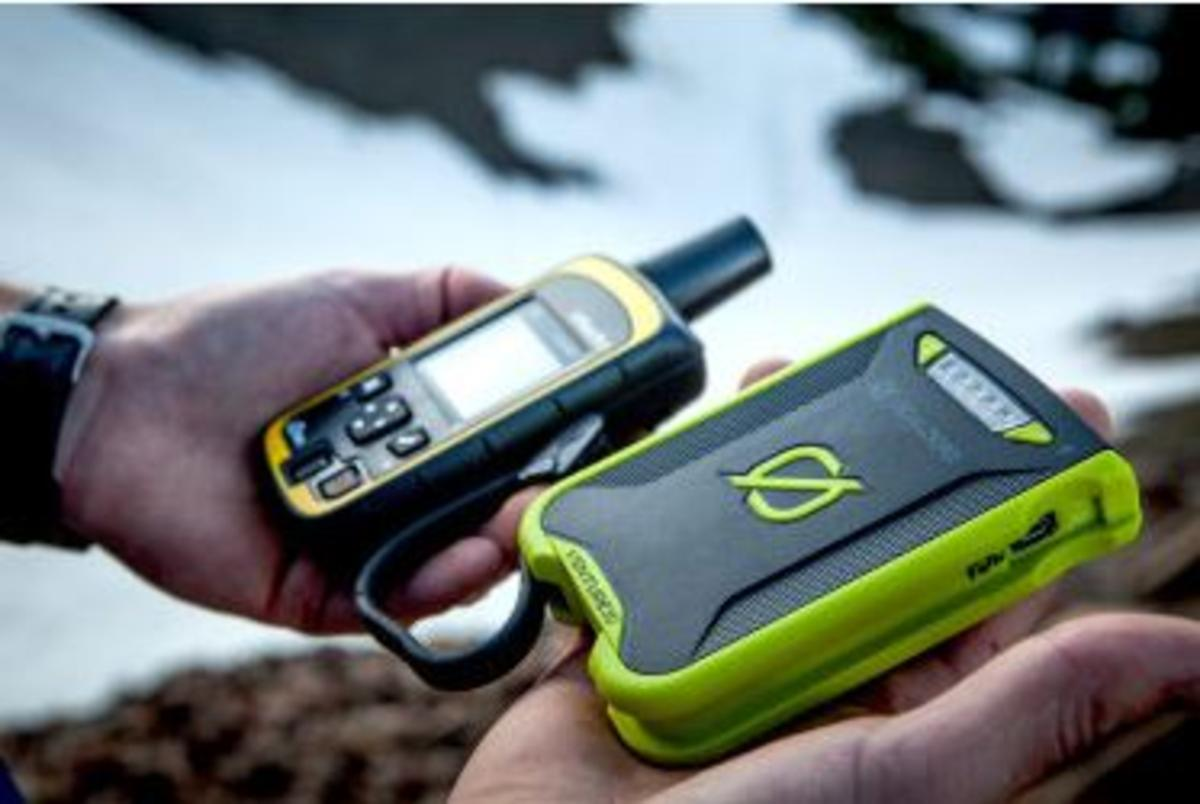 Goal Zero Venture 30 Weatherproof Phone & Tablet Recharger
