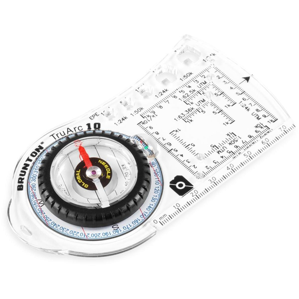 Brunton TruArc 10 Compass Luminescent
