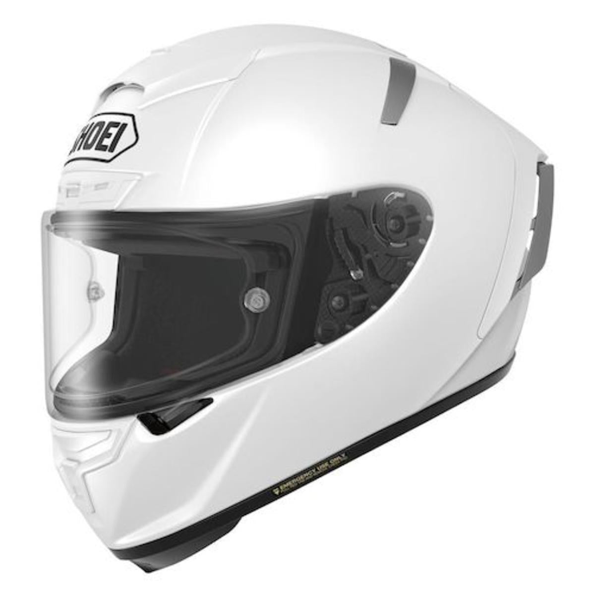 Shoei X-Fourteen (X-14) Helmet